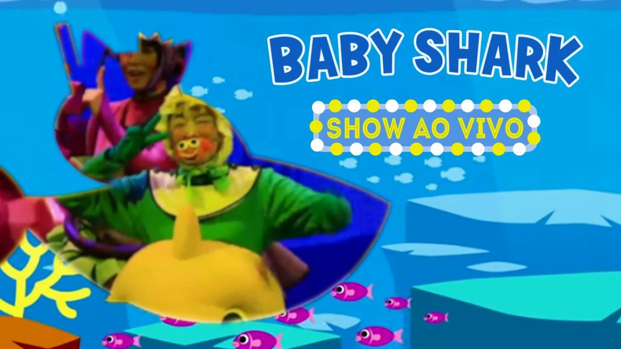 BABY SHARK CUIABA