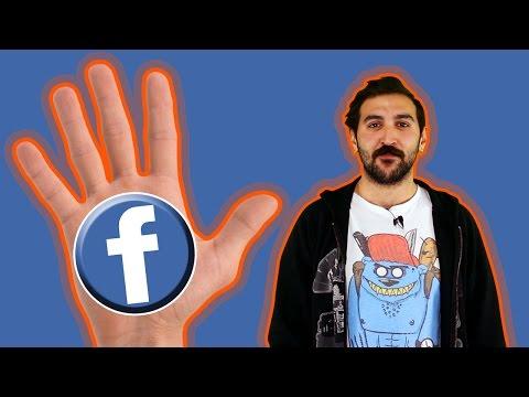 Facebook Hakkında Doğru Bilinen 5 Yanlış Bilgi