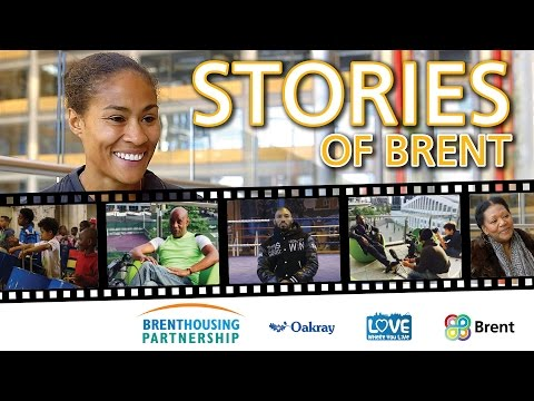 Stories of Brent