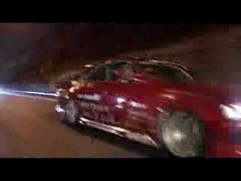 Touge.co.uk Drift Touge Japanese street racing video
