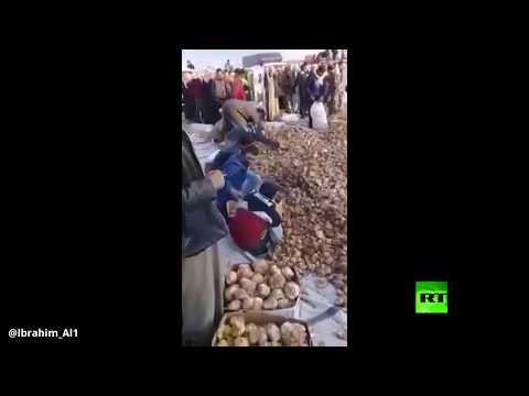 السماء تهدي سوريا محصولا من الكمأ بنصف مليار دولار  - نشر قبل 4 ساعة