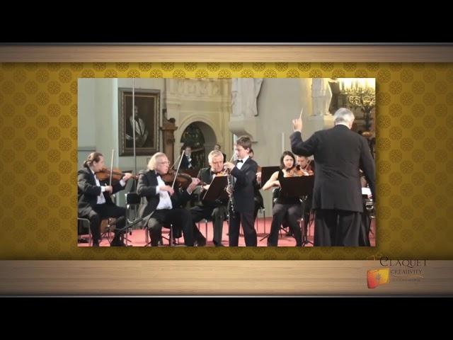 176J Concierto para Oboe  en Re menor, Opus 9    Tomaso Albinoni Fragmento 2