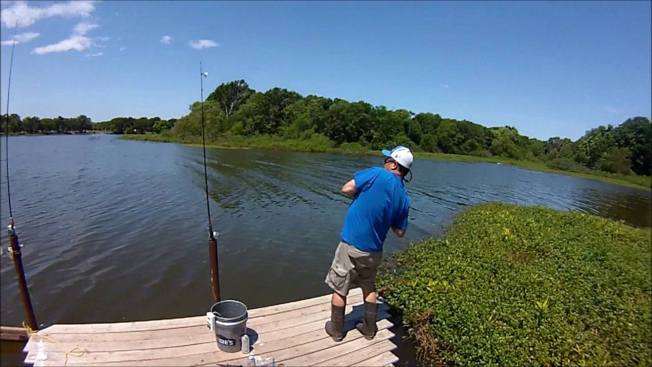 Lake tawakoni fishing youtube for Lake tawakoni fishing guides