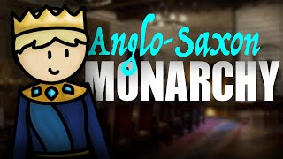 1060: The Power of the English Monarchy | GCSE History Revision | Anglo-Saxon & Norman England