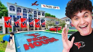 Revealing The New FaZe House ($30,000,000)