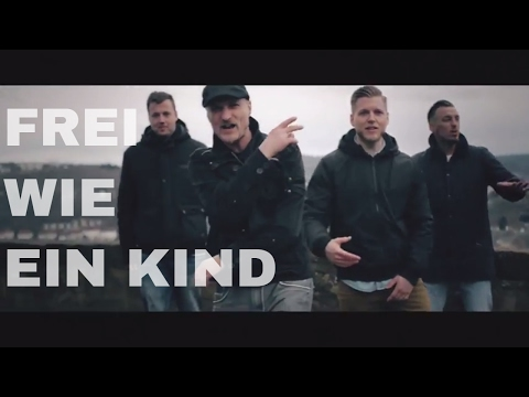 Philosophia - Frei wie ein Kind (OFFICIAL VIDEO) - TINTENHERZ FREE EP JETZT ONLINE