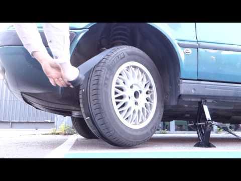 TRUCO | Como Arrancar un Coche con una Cuerda (Sin Bateria)
