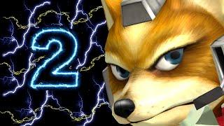 Lightning Fast Foxes #2 (TAS)