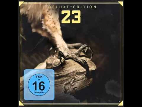 15. Verriegel deine Tür - 23 (Deluxe Edition) Sido und Bushido