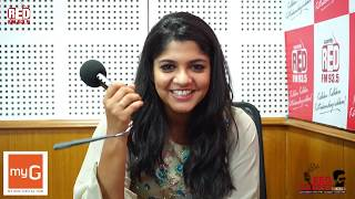 Aparna Balamurali | Red Carpet | RJ Mike | Red FM Malayalam