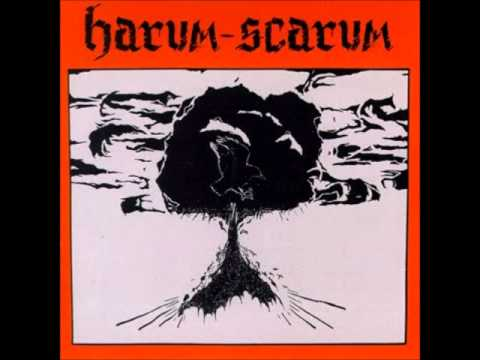 harum scarum - where did you go wrong?