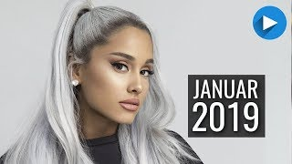 Neue Musik | Januar 2019 - PART 4