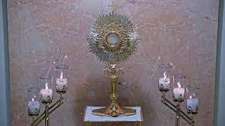 Preview of stream Adorecast – Perpetual Adoration, Alabama, USA