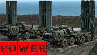 S-500 Prometheus - Best Missile System