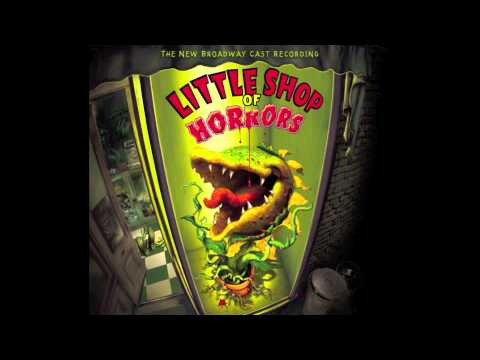 Little Shop of Horrors - Prologue/Little Shop of Horrors music