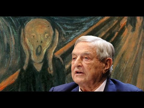 Soros warnt: Europa steht Alptraum bevor!
