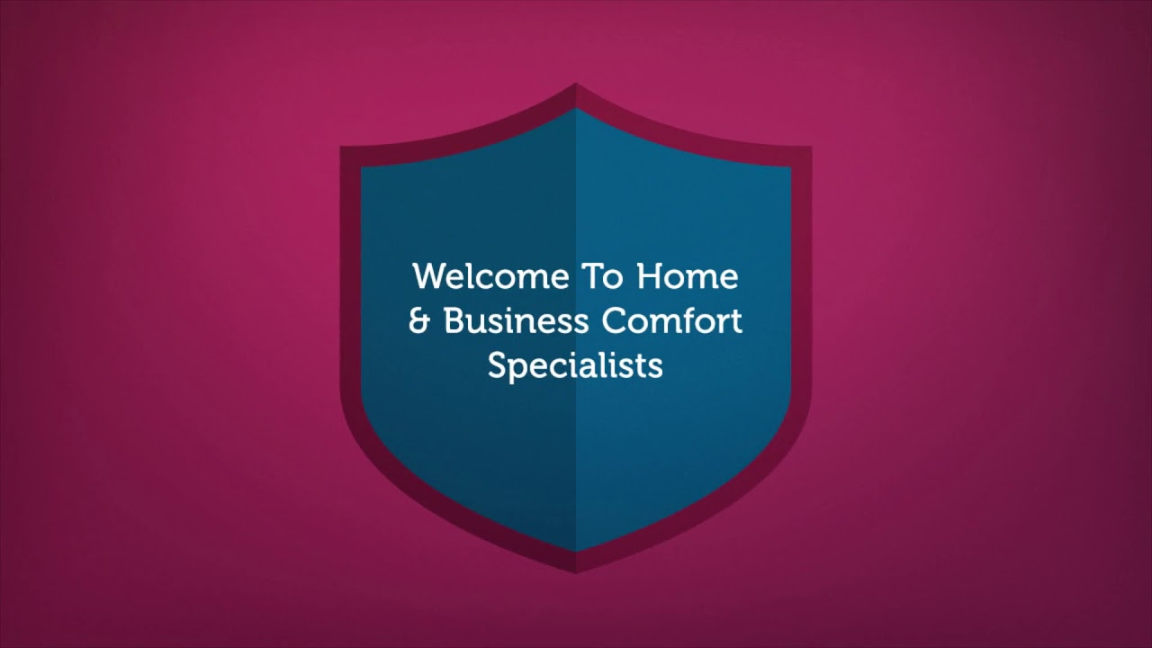 Home & Business Comfort Specialists - Clean Indoor Air in Houston, TX