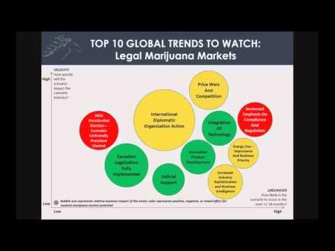 2016 Global Legal Marijuana Markets: A Worldwide View