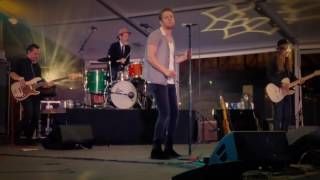 "Anderson East 6/24/17 Makers Faire Kansas City ""Satisfy Me"""