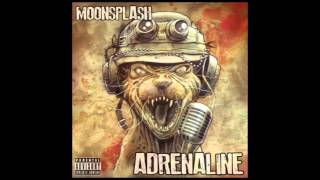 Moonsplash - Adrenaline ft. Block McCloud, Slaine, El Da Sensei, Sean Strange and many more...