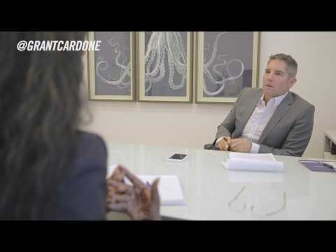 Business Coaching for Architects with Grant Cardone