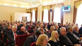 II Съезд ученых Беларуси, тематическая выставка документов.