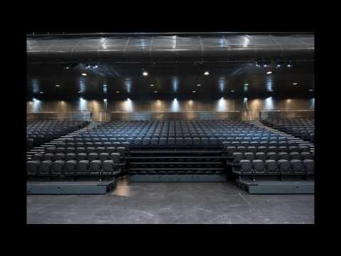 Amsterdam: Heineken Music Hall (AFAS) Stage Management