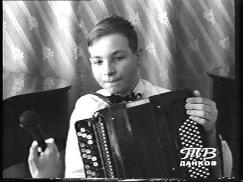 """""""Вести Данкова"""" и Владимир Бутусов"""