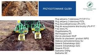 Przygotowanie gleby, hodowla lasu prolog   LEKTOR PL