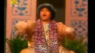 Abida Parveen - Tere Ishqa Nachaya