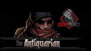 How Good is the Antiquarian?