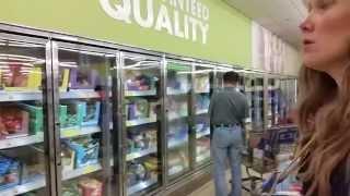 O Supermercado Mais BARATO dos Estados Unidos.