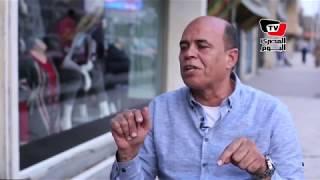 هشام يكن: لولا تدخلي كان محمد صلاح هيخرج من المنتخب ٣ مرات