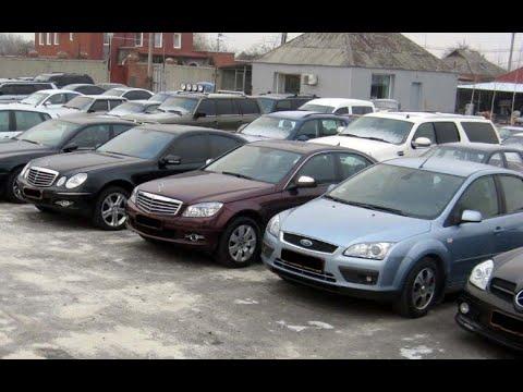 Правила ввоза подержанных автомобилей в ДФО продлили еще на год