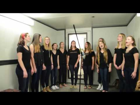 Here Comes Treble | Texas Christian University