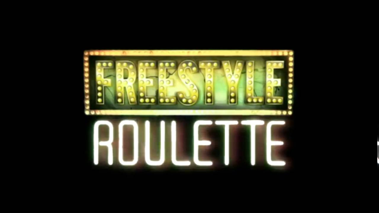 Freestyle roulette mixtape download