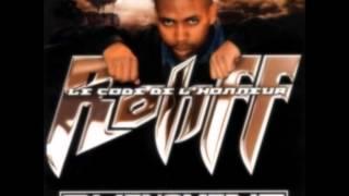 Rohff - Les nerfs a vif (feat doudou Masta)