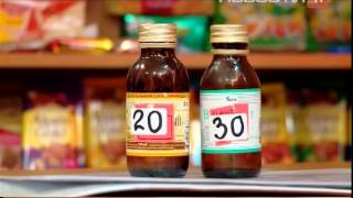 В ларьках торгуют парфюмом с этиловым спиртом(Он содержится в парфюме. Правда, любители освежиться используют лосьон для... питья. Оказалось, запретить..., 2015-03-16T15:54:08.000Z)