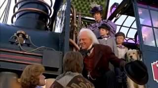 subliminal NLP in action #back to the future#  monarch mind control