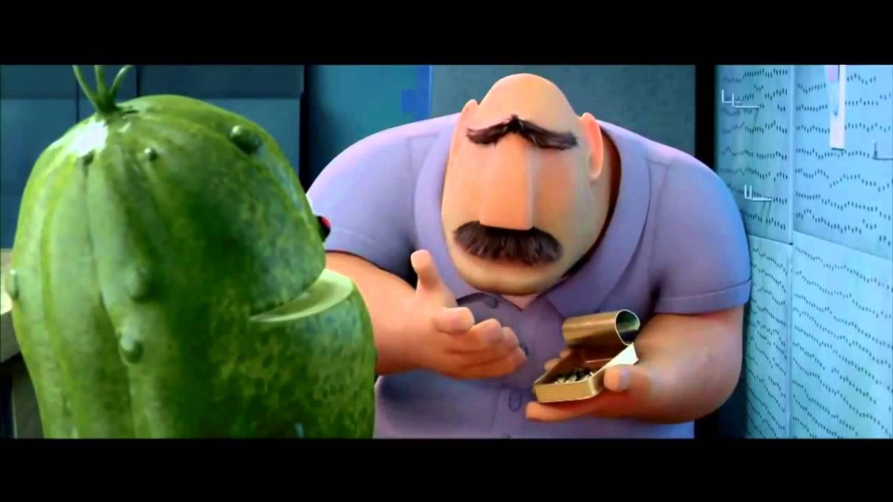 Filme Ta Chovendo Hamburguer Dublado Completo within tá chovendo hamburguer 2 (trailer hd) - youtube