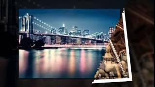Фотообои город(http://fotooboi-na-stenu.ru Ночной город это сказочно... Подсветка мостов, набережных, соборов, зданий - просто волшебств..., 2014-05-20T11:13:42.000Z)