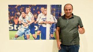 Геннадий Зубов: С Шахтером считаются в Лиге чемпионов