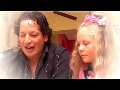 Bengawan Solo - Jeroen Claase & Kimberley