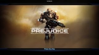 Section 8 Prejudice Music Video