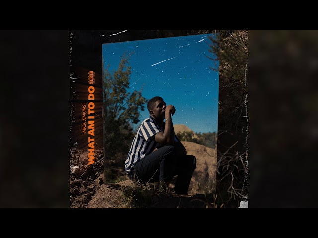mick jenkins or more the anxious