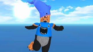 ROBLOX MUSICAL #25 BABY SHARK DOO DOO ;-;
