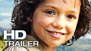 HEIDI Teaser Trailer German Deutsch (2015)