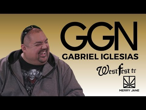 GGN News with Gabriel Iglesias - Preview