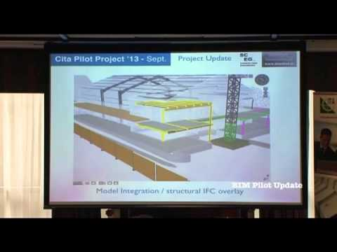 Dublin 2 RIAI Architects + Urban Designers: Final Presentations: CITA Pilot Project 09 2013