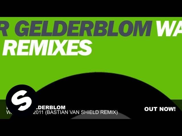 Peter Gelderblom – Waiting 4 2011 (Bastian van Shield Remix)